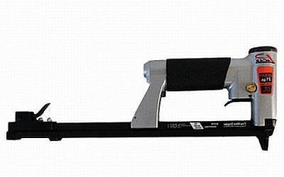 Grampeador Pacar PI-80/16 Automático Trilho Longo