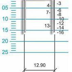 Grampos PCW/80 (aço inox e aço comum)