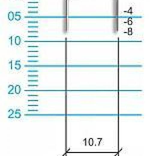 Grampos Rapid A-13 (aço comum)