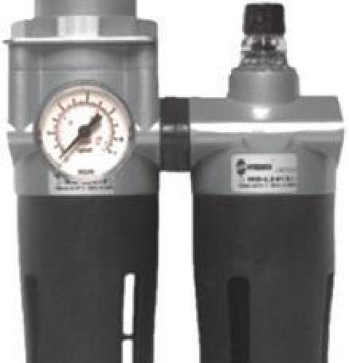 Morbach - Filtro Regulador de Pressão